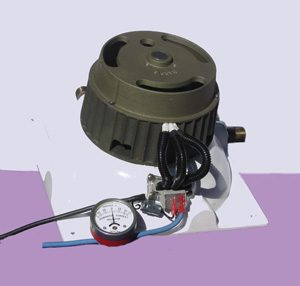 hydroelectric pump