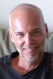 Californians for Pesticide Reform Co-Director Mark Weller