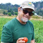 Organic farm policy pioneer Mark Lipson