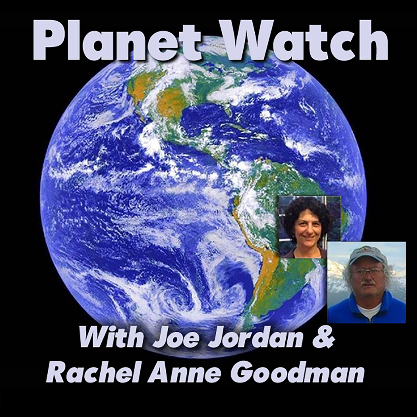Planet Watch Radio Podcast